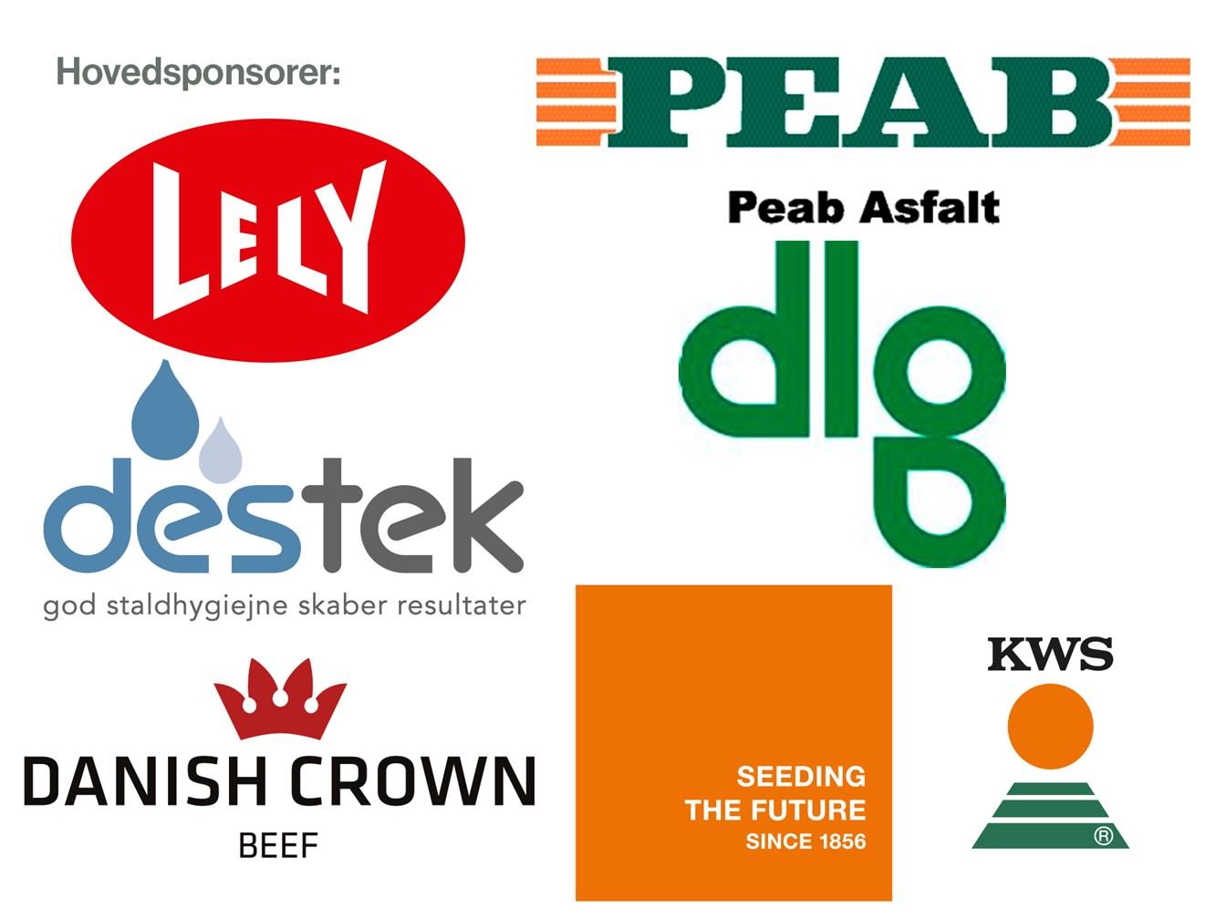 Samling Af Hovedsponsorer (1)