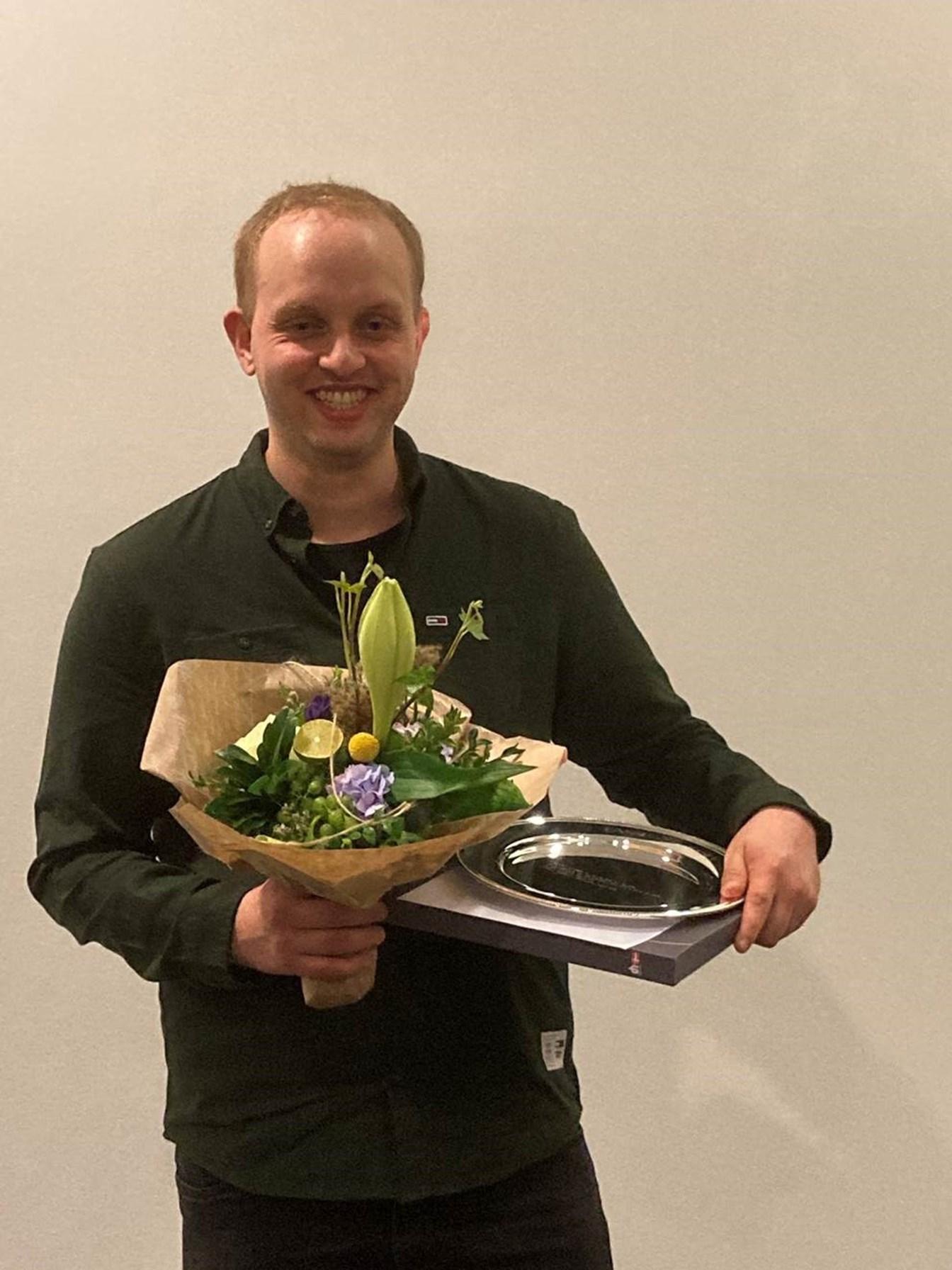 Danny Hjortbøl