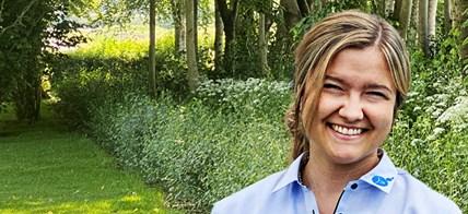 Maria Grodt Pedersen Srgb