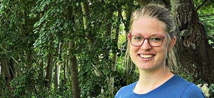 Sara Pedersen Srgb